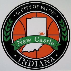 Mayor York Reveals City of New Castle Logo
