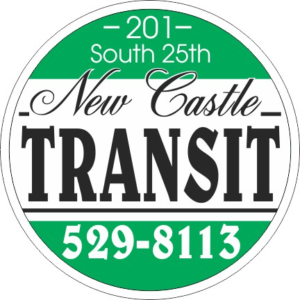 2018 Public Transportation logo