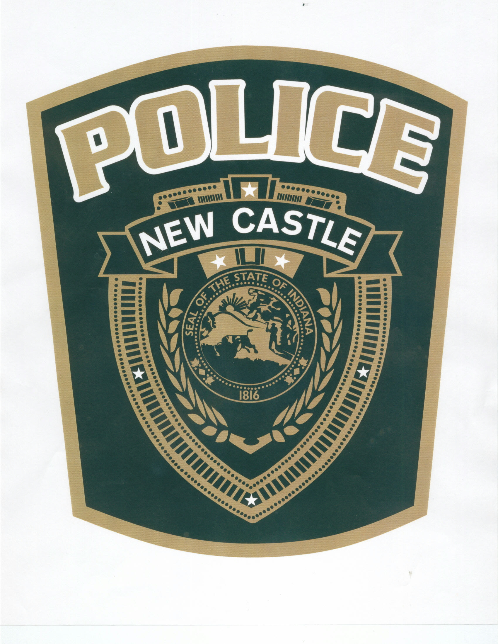 Police Department / City of New Castle, IN