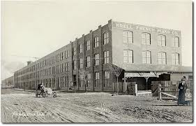 Slideshow Days Gone By City Of New Castle In