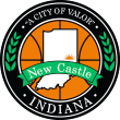 City of New Castle Indiana Logo